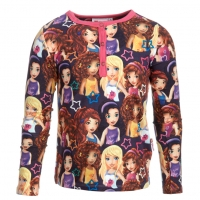 Lego Wear Friends LA Shirt TABITA 604