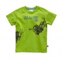 Lego Wear Atlantis T Shirt TOM 400