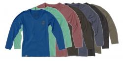 Vingino Basicshirt KANIA in 7 Farben