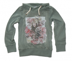 Vingino Sweat Pullover NICOLE army