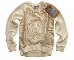 Vingino Sweatshirt NOVELLA gold