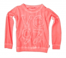 Vingino Sweater ORIA neon orange